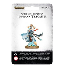 Games-Workshop Idoneth Deepkin: Isharann Tidecaster