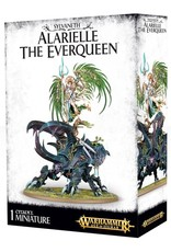 Games-Workshop Sylvaneth Alarielle The Everqueen