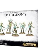 Games-Workshop Sylvaneth Tree-Revenants