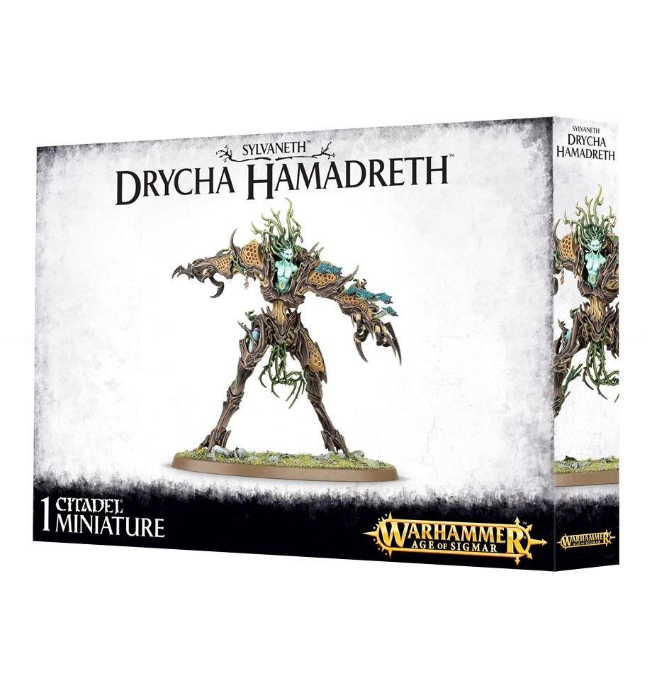 Games-Workshop Sylvaneth Drycha Hamadreth