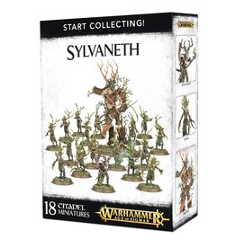 Games-Workshop Start Collecting! Sylvaneth