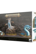 Games-Workshop Endless Spells: Sylvaneth