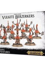 Games-Workshop Fyreslayers Vulkite Berzerkers