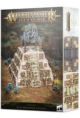 Games-Workshop Seraphon Realmshaper Engine