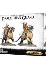 Games-Workshop Stormcast Eternals Dracothian Guard