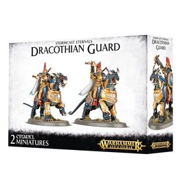 Games-Workshop Stormcast Eternals Dracothian Guard