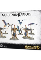 Games-Workshop Stormcast Eternals Vanguard-Raptors