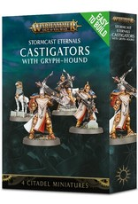 Games-Workshop Easy To Build: Castigators With Gryph-Hound