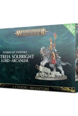 Games-Workshop Easy To Build: Astreia Solbright Lord-Arcanum
