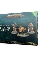 Games-Workshop Easy To Build: Stormcast Eternals Celestar Ballista