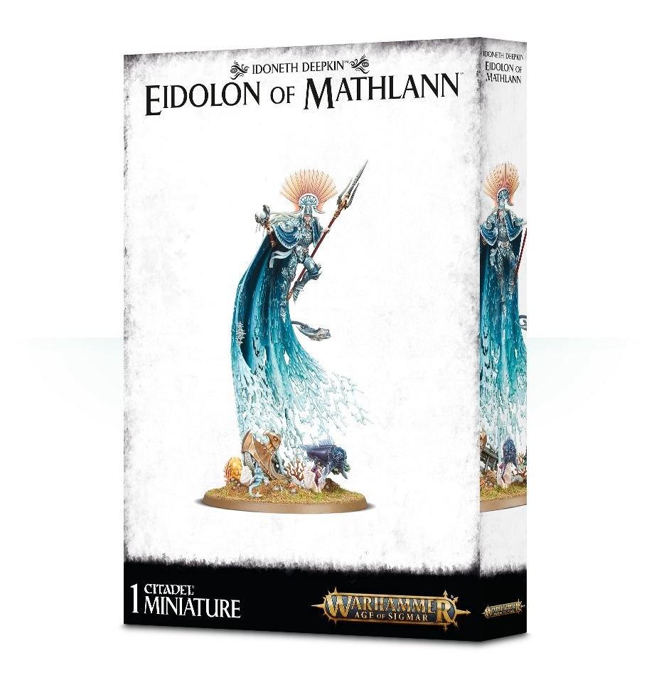 Games-Workshop Idoneth Deepkin: Eidolon Of Mathlann