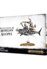 Games-Workshop Idoneth Deepkin: Akhelian Allopex
