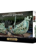 Games-Workshop Etheric Vortex: Gloomtide Shipwreck