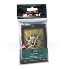 Games-Workshop Warhammer Underworlds: Shadespire Card Sleeves