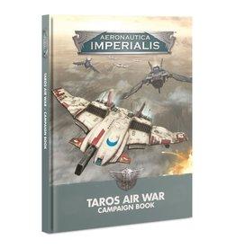 Games-Workshop Aeronautica Imperialis: Taros Air War