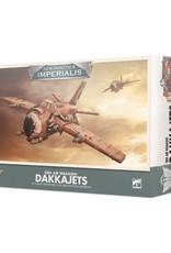 Games-Workshop Aeronautica Imperialis: Ork Air Waaagh! Dakkajets