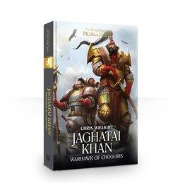 Games-Workshop Primarchs: Jaghatai Khan
