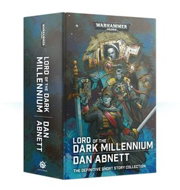 Black Library Lord Of The Dark Millennium