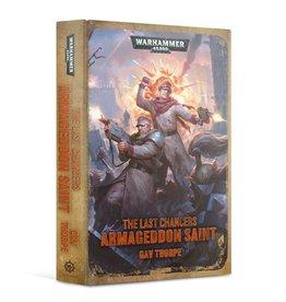 Black Library Last Chancers: Armageddon Saint