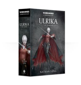 Black Library Ulrika The Vampire: The Omnibus