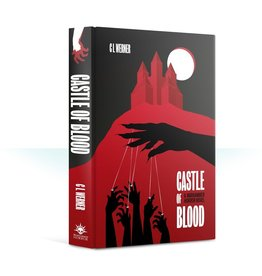Black Library Castle Of Blood