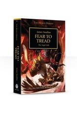 Black Library Horus Heresy: Fear To Tread