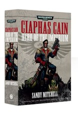 Black Library Ciaphas Cain: Hero Of The Imperium