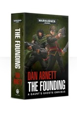 Black Library Gaunt'S Ghosts: The Founding