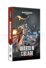 Black Library Warden Of The Blade