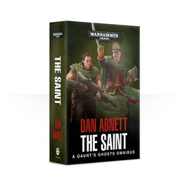 Black Library Gaunt'S Ghosts: The Saint Omnibus