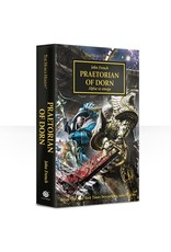 Black Library Horus Heresy: Praetorian Of Dorn