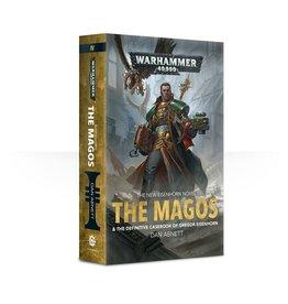 Black Library Eisenhorn: The Magos