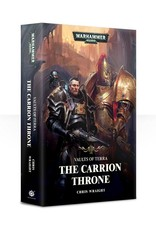 Black Library Vaults Of Terra: The Carrion Throne