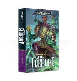Black Library Fabius Bile: Clonelord