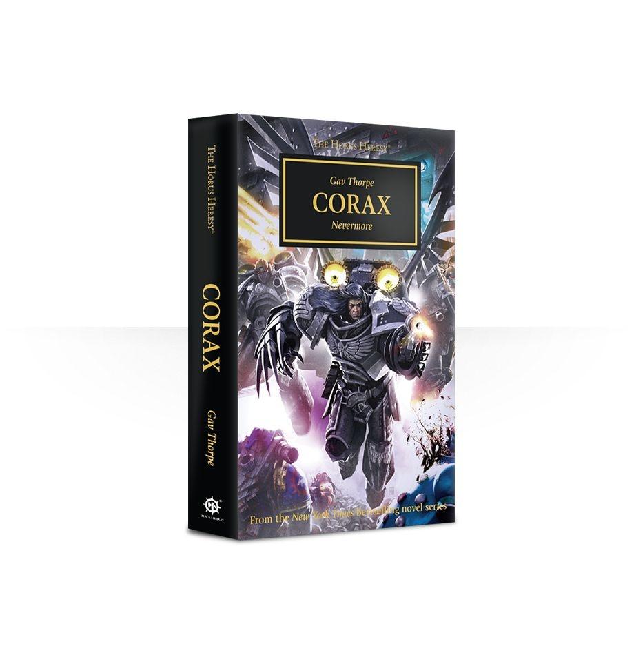 Black Library Horus Heresy: Corax