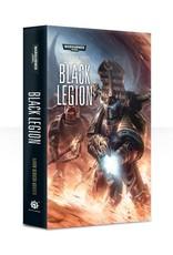 Black Library Black Legion