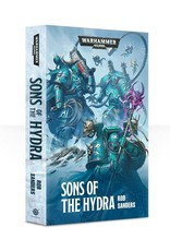 Black Library Sons Of The Hydra