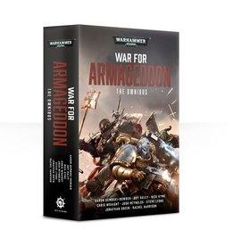 Black Library War For Armageddon: The Omnibus
