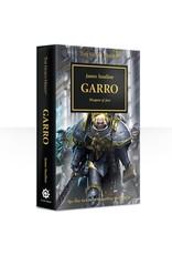 Black Library Horus Heresy: Garro