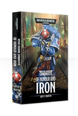 Black Library Smc: Of Honour And Iron