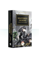 Black Library Horus Heresy: Shattered Legions