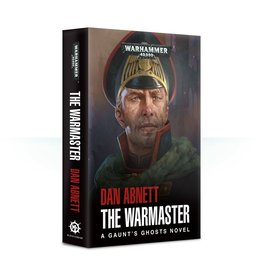 Black Library Gaunt'S Ghosts: The Warmaster
