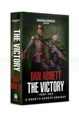Black Library Gaunt'S Ghosts: The Victory (Pt1)