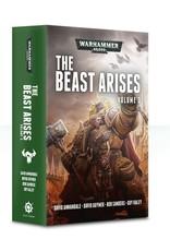 Black Library The Beast Arises: Volume 3