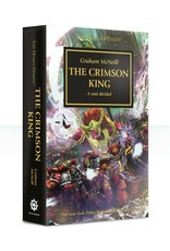 Black Library Horus Heresy: The Crimson King