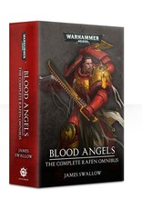 Black Library Blood Angels: Complete Rafen Omnibus Pb