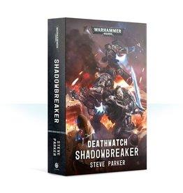 Black Library Deathwatch: Shadowbreaker