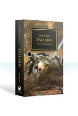 Black Library Horus Heresy: Tallarn