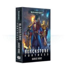 Black Library Blackstone Fortress