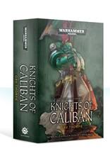 Black Library Knights Of Caliban